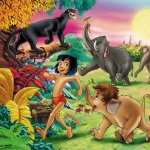 The Jungle Book high quality wallpapers