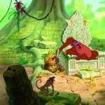 The Jungle Book hd desktop