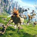 Final Fantasy XIV A Realm Reborn desktop wallpaper