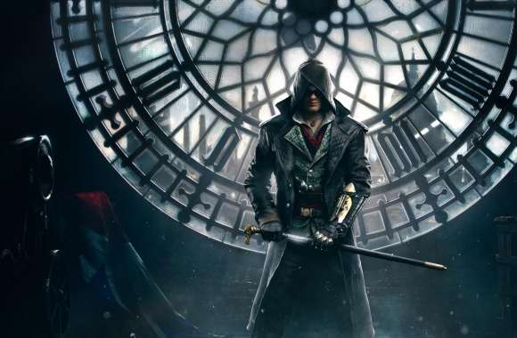 AC Syndicate wallpapers hd quality