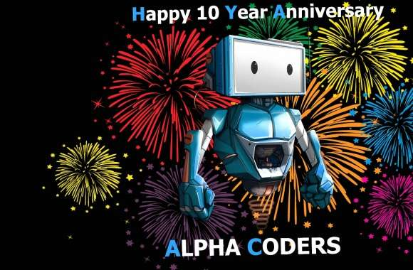 Alpha Coders