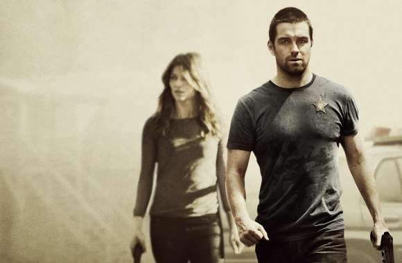 Banshee TV Show wallpapers hd quality