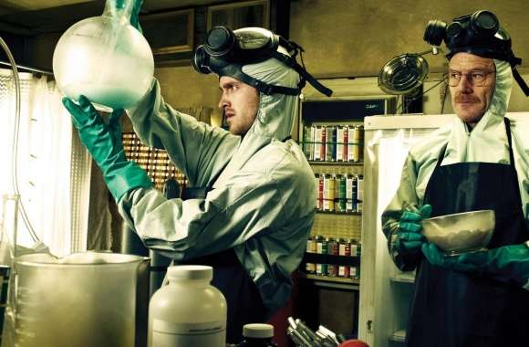 Breaking Bad Science wallpapers hd quality