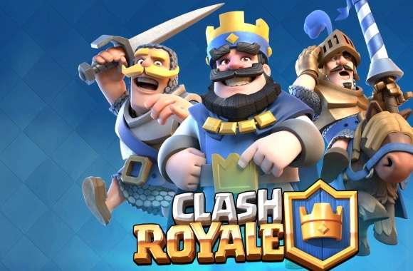 Clash Royale wallpapers hd quality