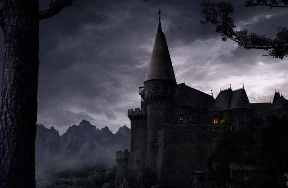 Dark Castle wallpapers hd quality