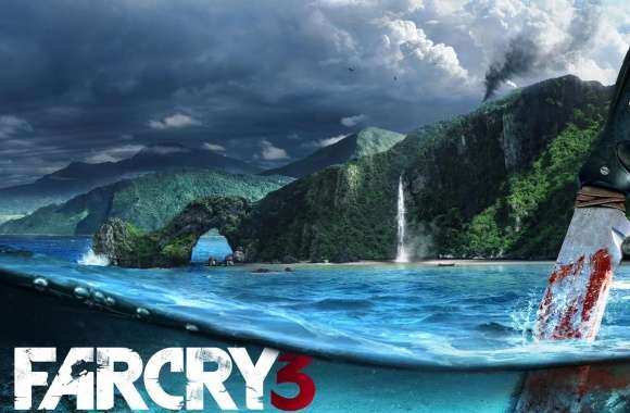Far Cry 3 (Video Game) wallpapers hd quality