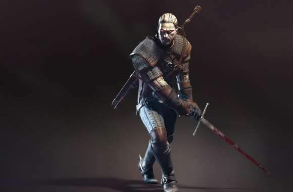 Geralt of Rivia - The Witcher 3 Wild Hunt wallpapers hd quality