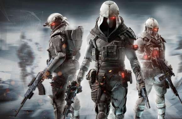 Ghost Recon Phantoms Assassins Creed Pack wallpapers hd quality