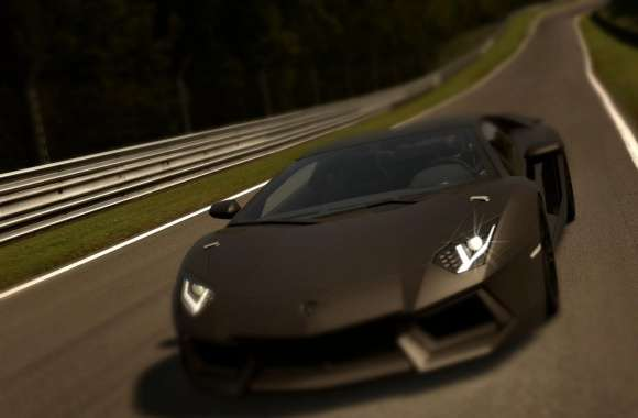 Gran Turismo Lamborghini wallpapers hd quality