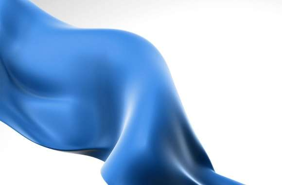Graphics The Blue Veil 3D wallpapers hd quality