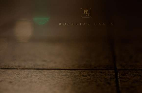 Ground Level Rockstar Games wallpapers hd quality
