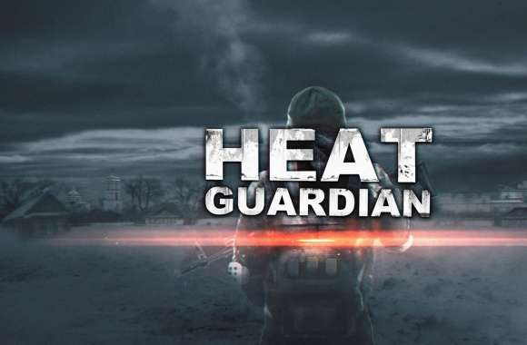 Heat Guardian Main Art