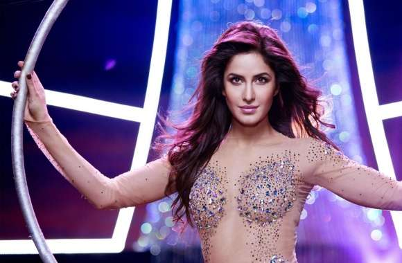 Katrina Kaif in Dhoom 3 wallpapers hd quality