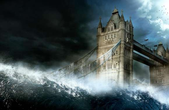 London Bridge wallpapers hd quality