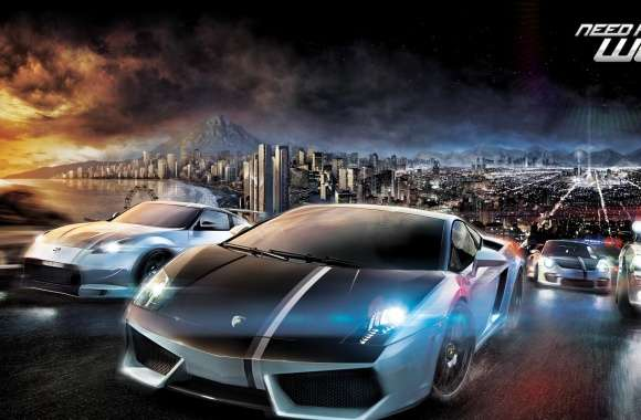 Need for Speed World wallpapers hd quality