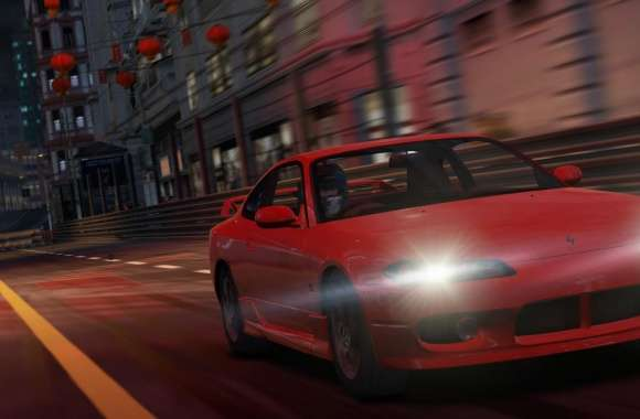 NFS Shift 2 Unleashed, Nissan S15 Silvia Spec R wallpapers hd quality