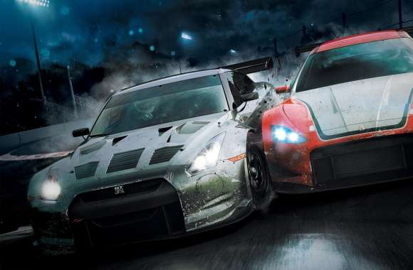 NFS Shift 2 Unleashed wallpapers hd quality