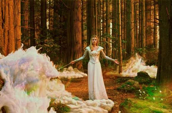 Oz The Great and Powerful Witch wallpapers hd quality