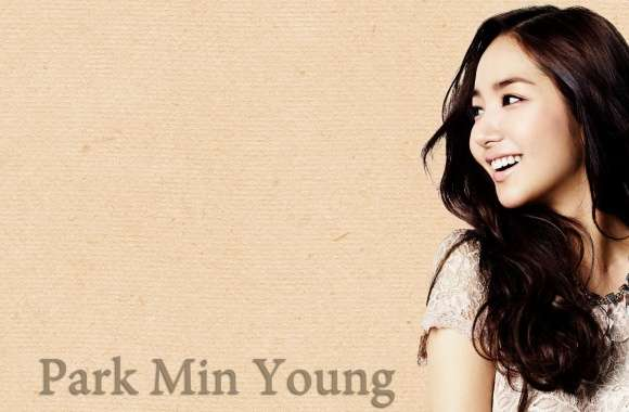 Park Min Young wallpapers hd quality