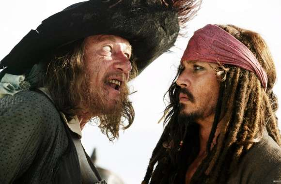 Pirates Of The Caribbean At World s End wallpapers hd quality