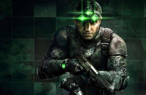 SplinterCell Blacklist wallpapers hd quality