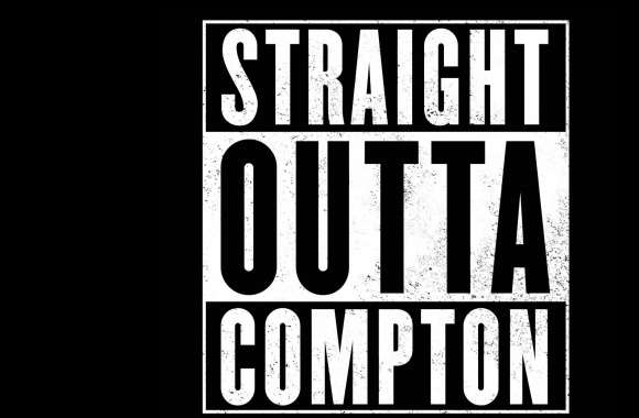Straight Outta Compton wallpapers hd quality
