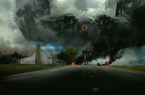 Transformers 4 Lockdown wallpapers hd quality