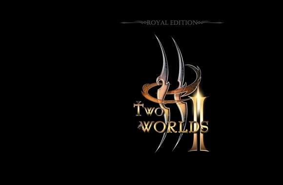 Two Worlds II Royal Edition