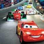 Cars 2 hd wallpaper