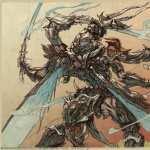 Final Fantasy XIV A Realm Reborn pics