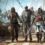 Assassin s Creed IV Black Flag hd wallpaper