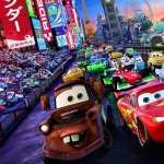 Cars 2 free wallpapers