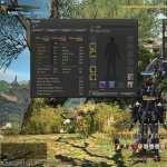 Final Fantasy XIV A Realm Reborn background