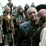 Pirates Of The Caribbean At World s End wallpapers for android