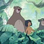 The Jungle Book wallpapers for android