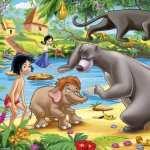 The Jungle Book pics