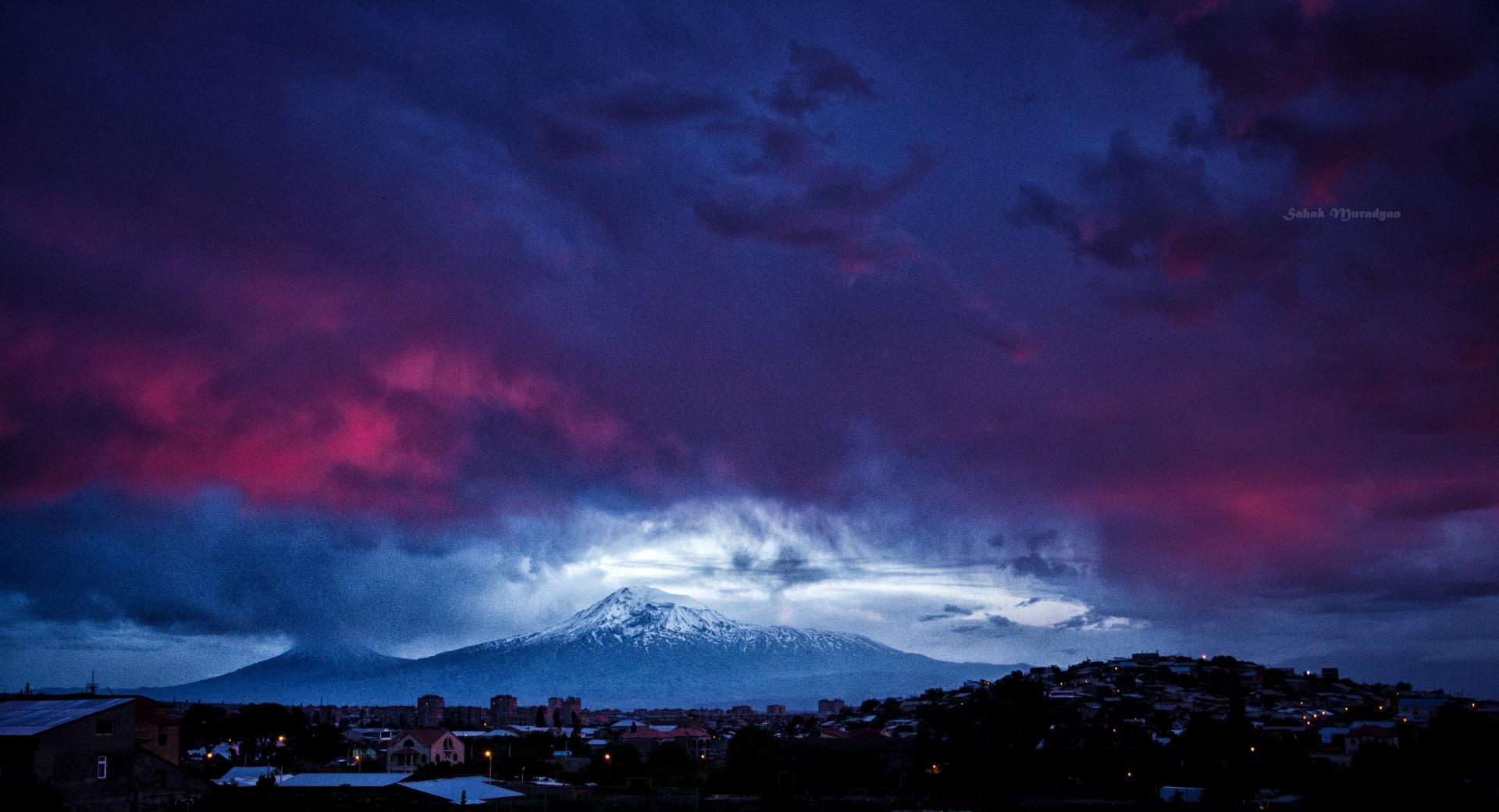Armenia, Ararat wallpapers HD quality