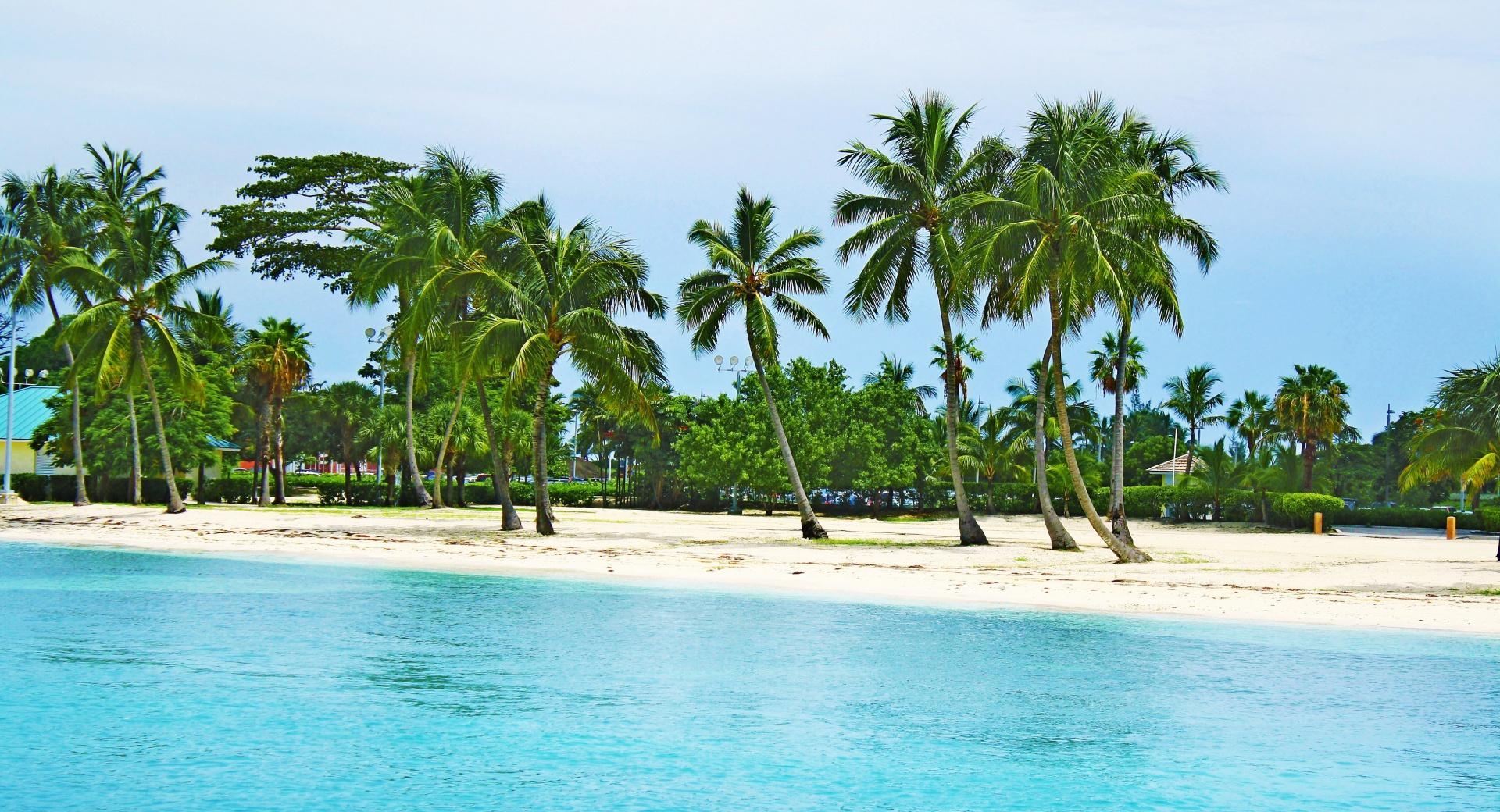 Bahamas Beach wallpapers HD quality