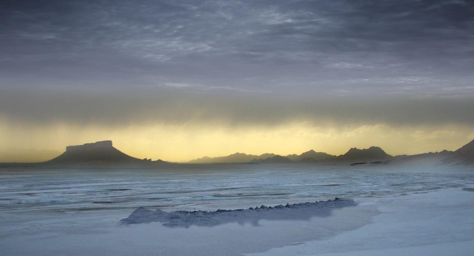 Balochistan in Ice Age wallpapers HD quality