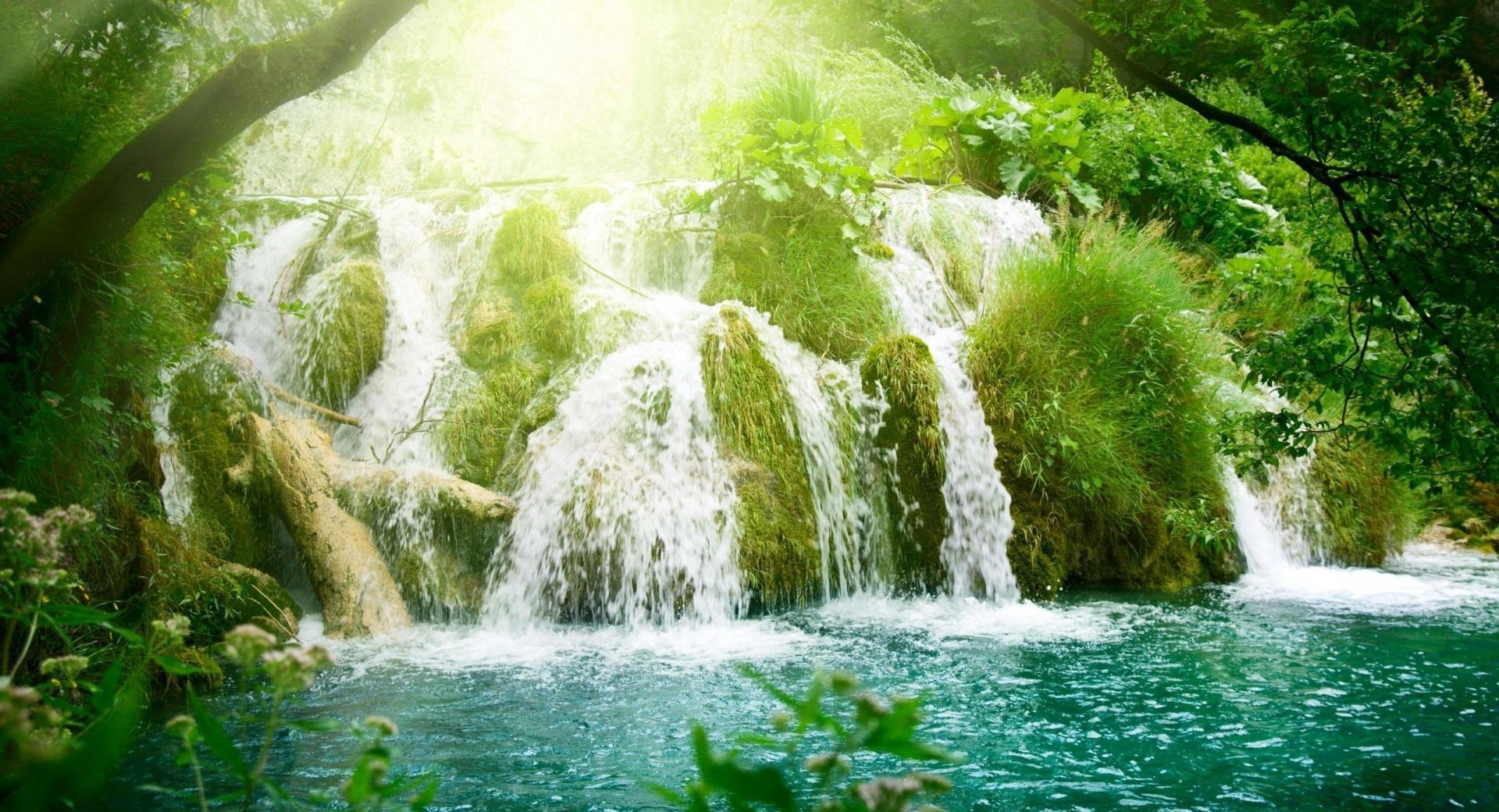 Beautiful Waterfalls wallpapers HD quality