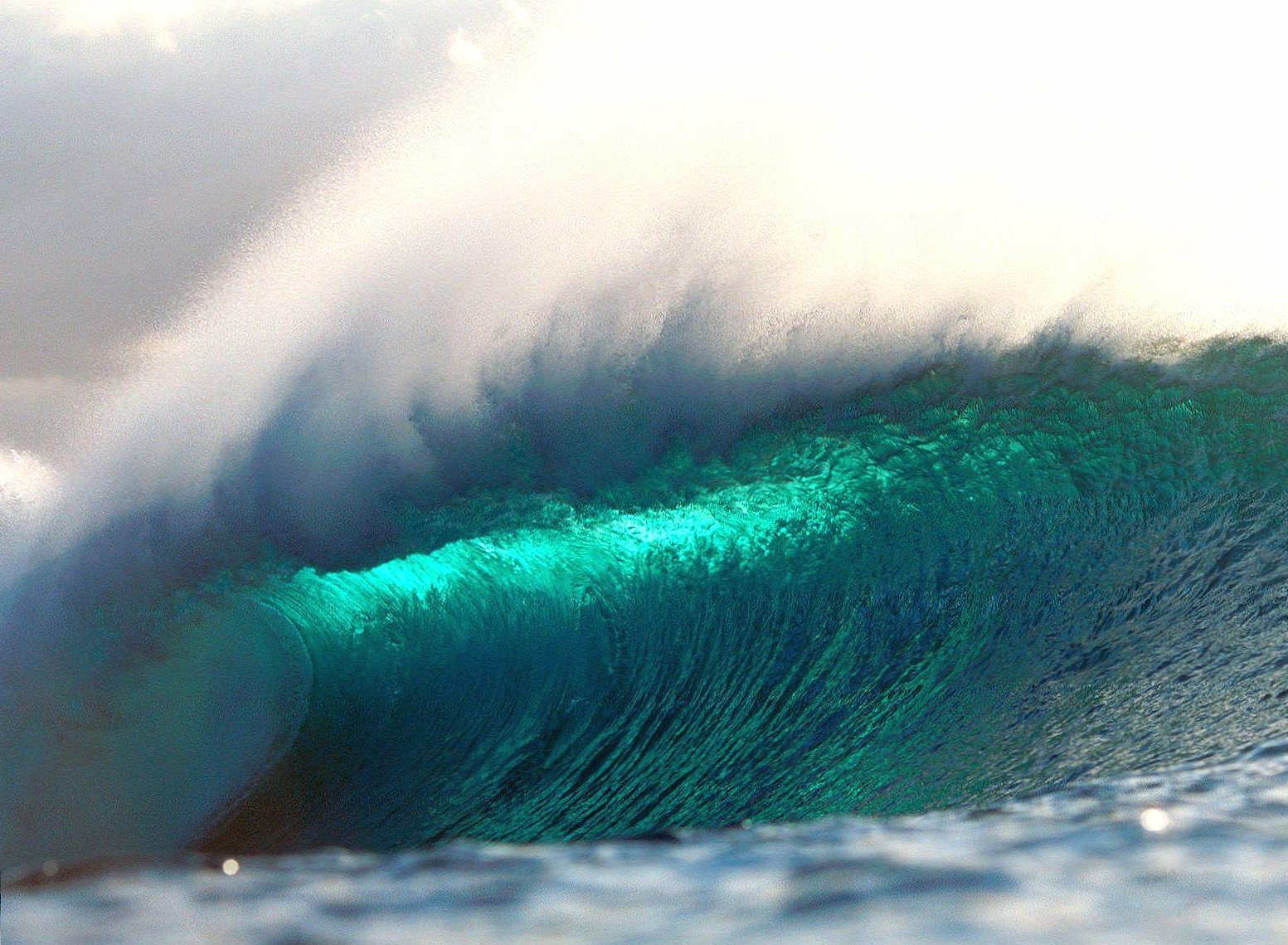 Big wave wallpapers HD quality