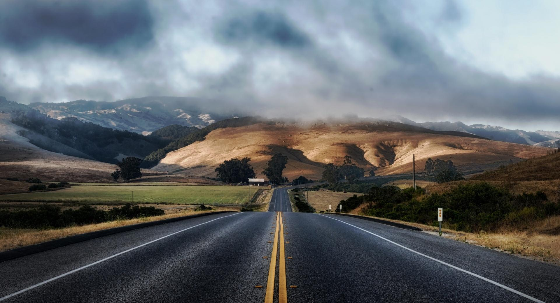 California Road wallpapers HD quality