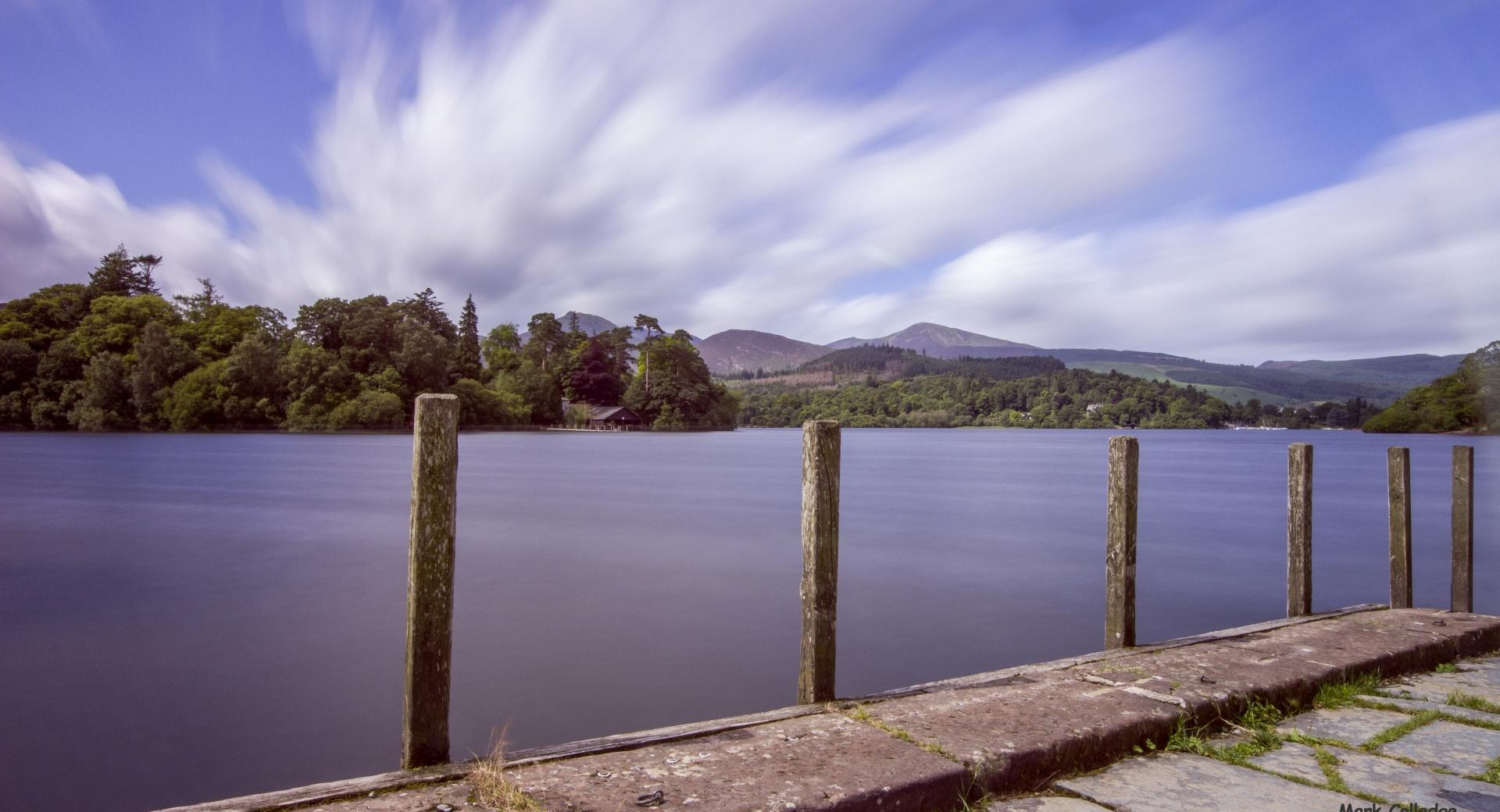Derwent Water wallpapers HD quality