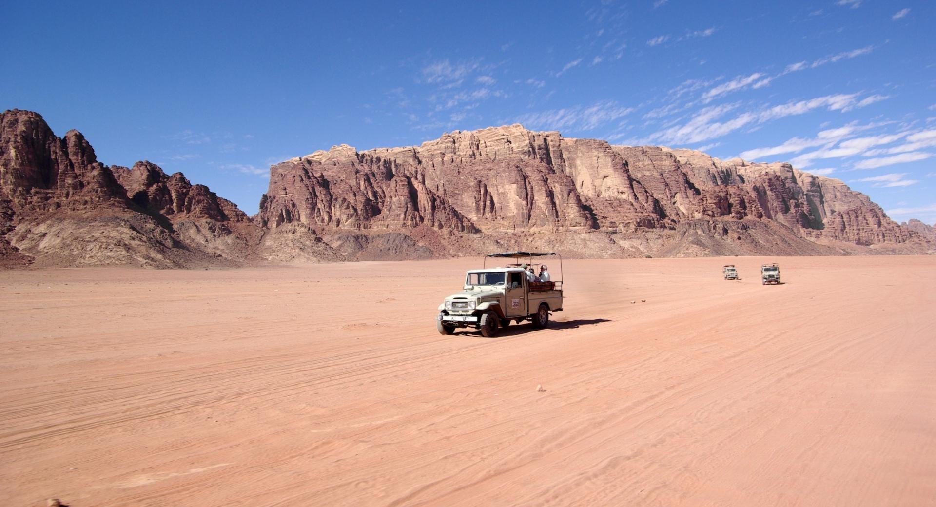 Desert Safari wallpapers HD quality