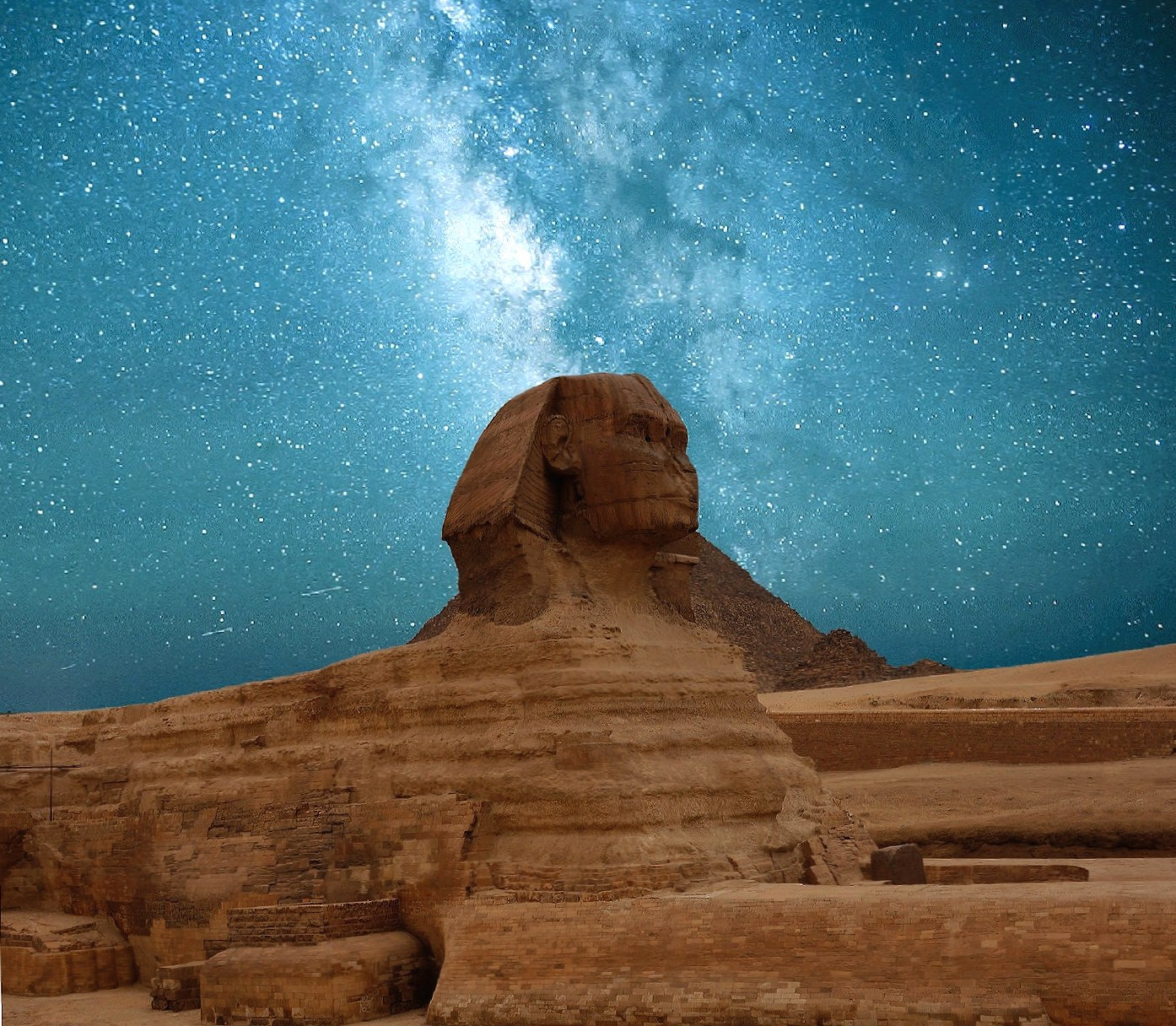 Egypt Evening wallpapers HD quality