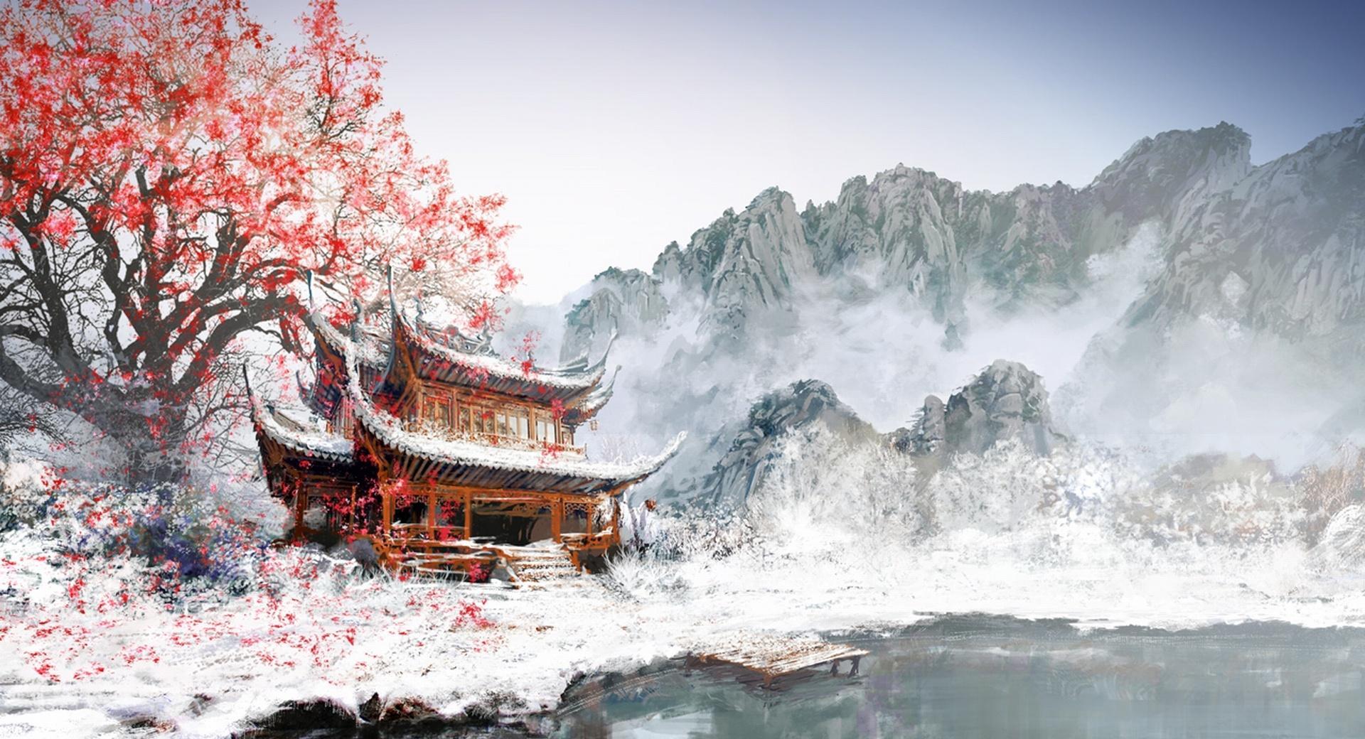 Fantastic China wallpapers HD quality