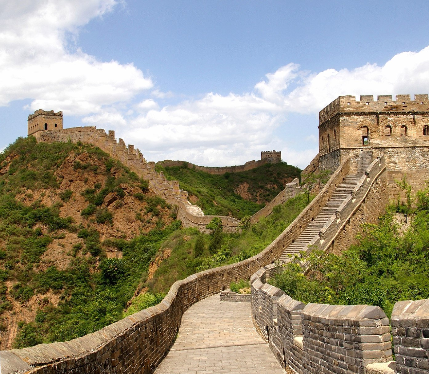 Great Wall wallpapers HD quality