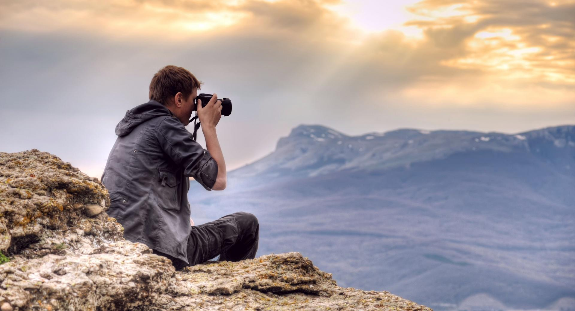 Highlands Photographer wallpapers HD quality