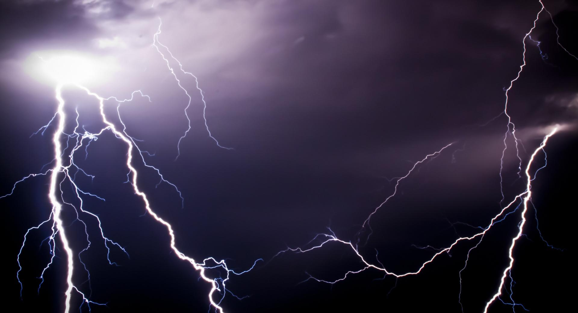 Lightnings wallpapers HD quality