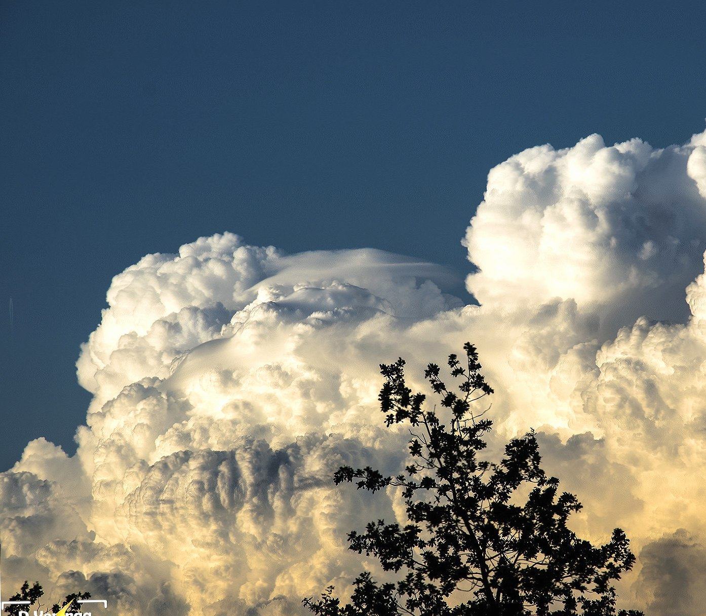 Pileus Clouds wallpapers HD quality